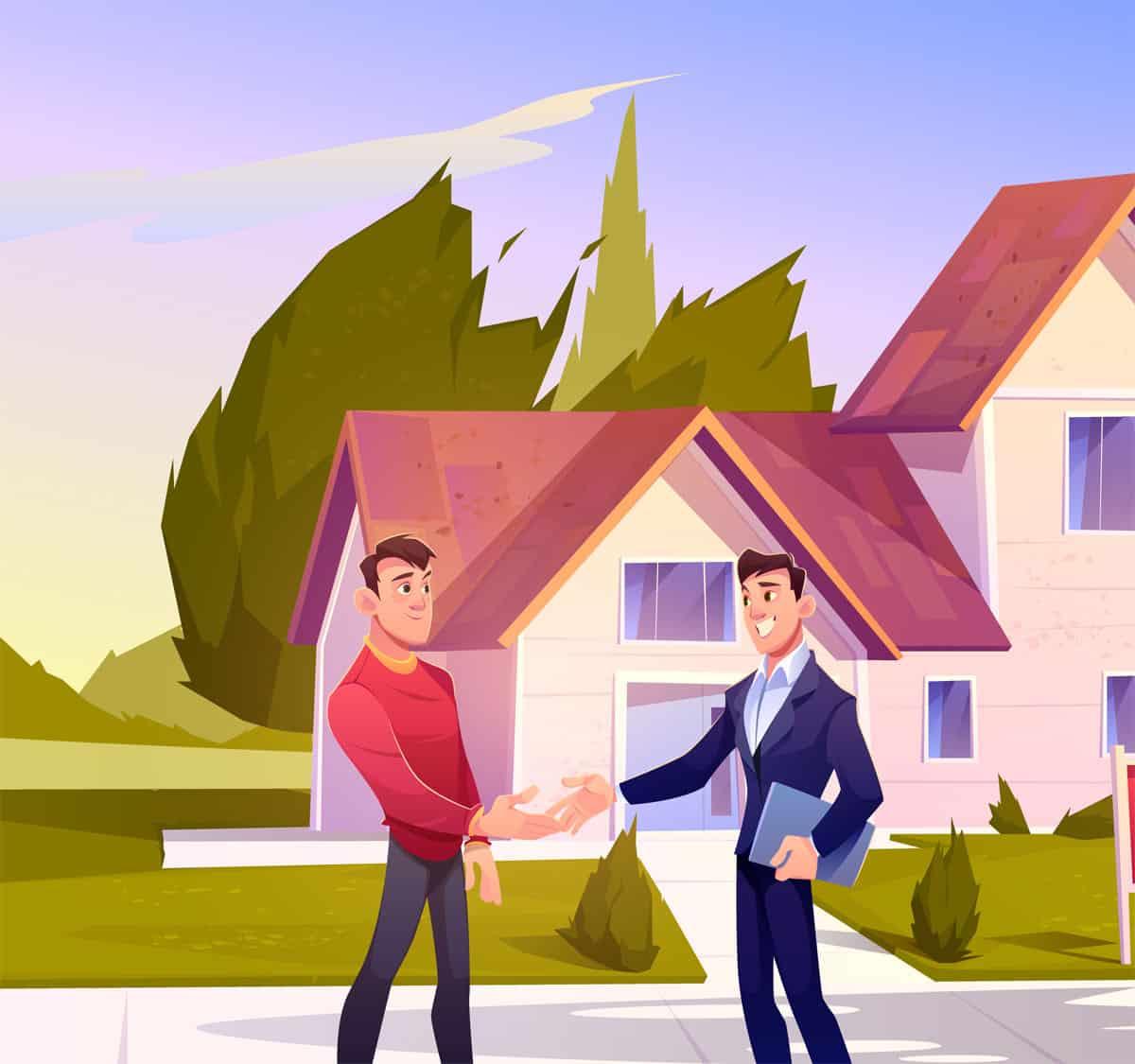 vender piso rapido acuerdo