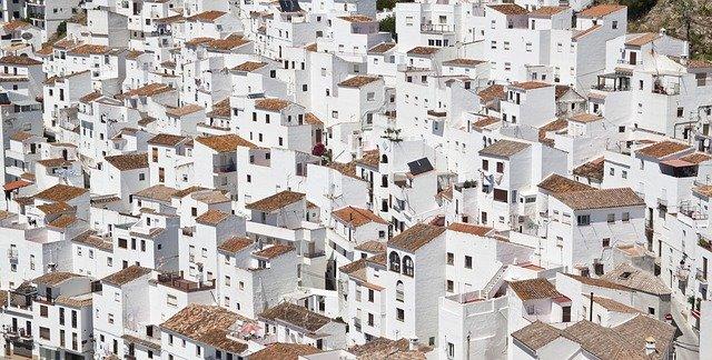 ámbitos de mejora energética en los edificios